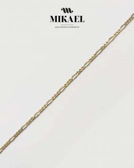 Zlatá retiazka MR84
